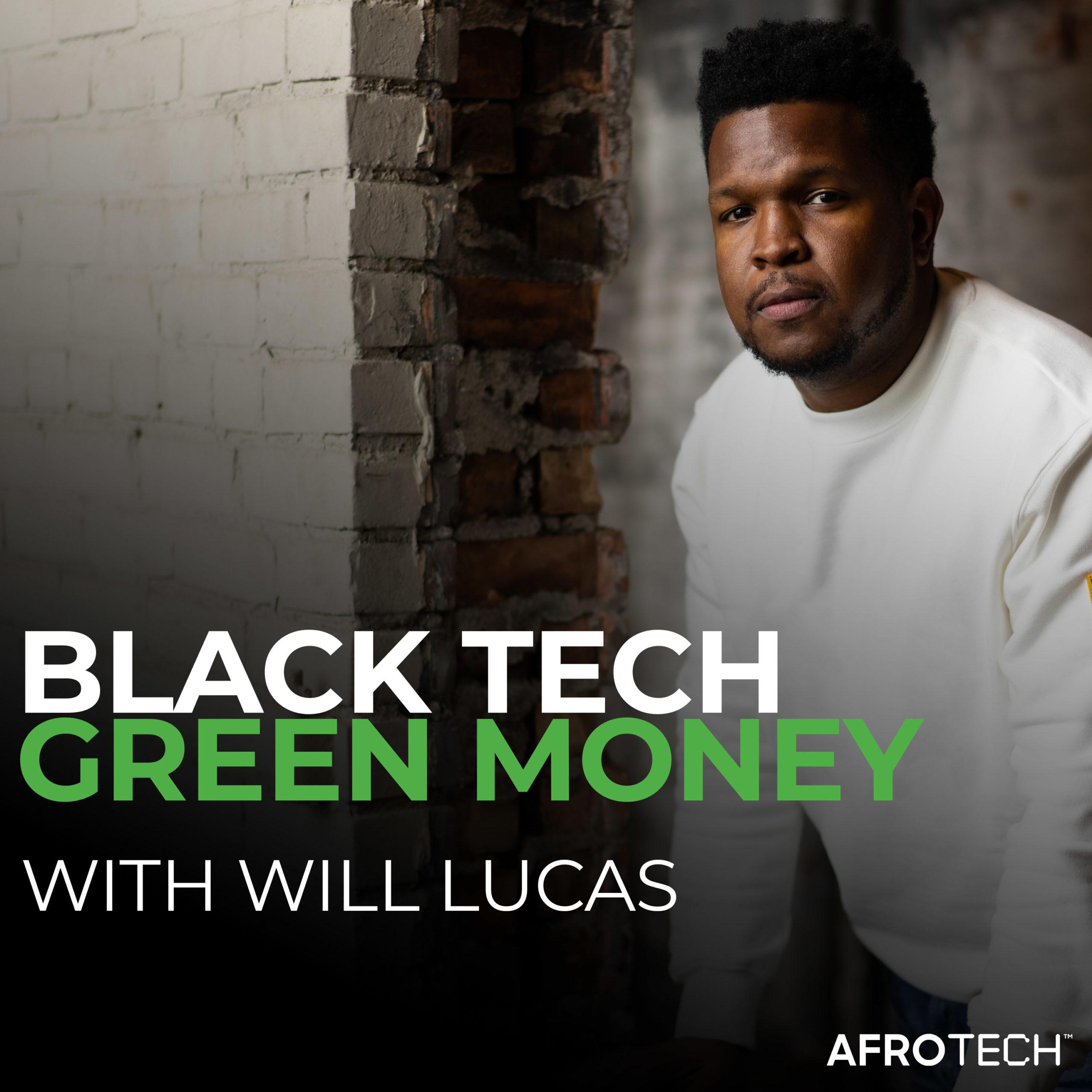 Black Tech Green Money